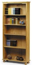 Pembroke Pine Tall Bookcase